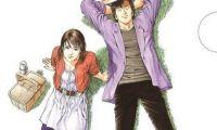 《天使心》即将在5月25日《月刊Comic Zenon》7月号上迎来大结局