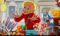 华纳兄弟将在6月推出动画电影《猫和老鼠:查理与巧克力工厂》
