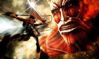 《进击的巨人》原作漫画销量突破6600万部大关