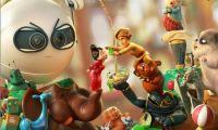 3D动画电影《阿唐奇遇》海报预告双发  茶宠集结奇趣今夏