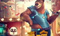 动画大电影《嘻哈英熊》5月28日登陆全国院线 剧情走心萌戳泪点