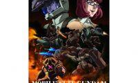 《机动战士高达 雷霆宙域》第7话主视觉图和先行图公开