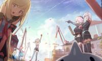 新的征程,即将启航 ——《战舰少女R》3.0版本更新评测