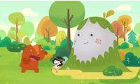 《艾米&咕噜》首次登陆杭州动漫节 深受行业及小观众们喜爱
