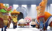 动画电影《吃货宇宙》被诉著作权案判决