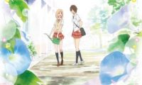 《牵牛花与加濑同学》官方公开动画短片《你的光芒》