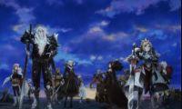 《Fate》与 Fate HF 剧场版第一章的主题曲演唱阵容公布