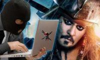 迪士尼新作《加勒比海盗5》完整版片源已被黑客窃取