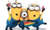 电影《神偷奶爸3》公开正片片段 小黄人们集体参加选秀节目