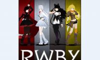 《RWBY》的日版轻小说将在7月发售
