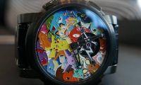 《宝可梦》超高级手表登场