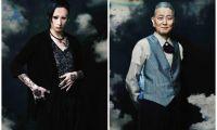 《东京喰种》舞台剧官方公开四张新定妆照