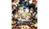 《进击的巨人》第2季动画光碟特典的详情公布