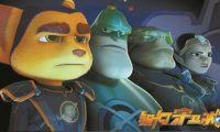 动画电影《银河守卫队》超前点映 正能量满满