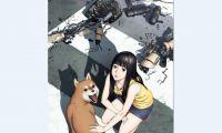 《犬屋敷》电视动画视觉图和制作人员名单公开