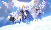 人气手机游戏《Fate/Grand Order》新动画正在准备中
