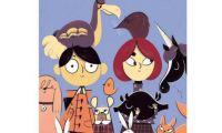 人气小说《稀有动物》将被改编为动画电影