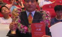 王冀推动中国动漫产业发展的第一人