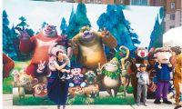 """进口动漫成为""""鲶鱼""""  中国动漫汇聚创意苦练内功"""