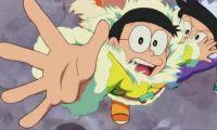 《哆啦A梦》剧场版国内票房破3500万