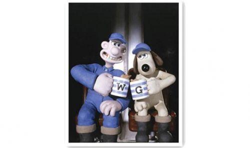 一路走好 英国国民动画《超级无敌掌门狗》华莱士配音去世
