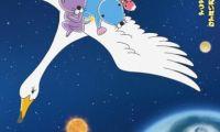 动画《暖暖日记:外星来的朋友》官方公开视觉图与简介