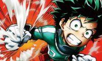 《我的英雄学院》动画收视持续低迷 漫画紧急休刊一周