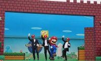《超级马里奥》乐园概念影片&现场图公开