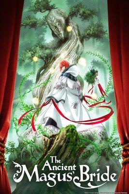 动画《魔法使的新娘》将在AnimeExpo举办先行放映会 资讯