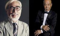 宫崎骏写给久石让的留言感动网友