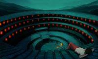 《大鱼海棠》入围第四十一届阿讷西国际动画电影节主竞赛长片单元