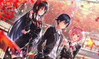 《俺春物》第2季动画推出蓝光碟套装 附带豪华特典