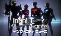 《Infini-T Force》追加包含女主角在内的五位角色