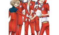 动画《爱米 -WE LOVE RICE-》宣布舞台剧化决定