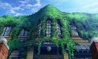 《妖怪公寓的优雅日常》官方追加大量人设和场景图