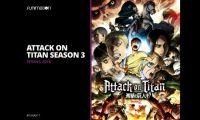 TV动画《进击的巨人》第3季有望将于2018年4月开播