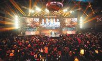 《王者荣耀》背后的产业江湖 市场链式发展一条龙