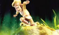 3D动画电影《阿唐奇遇》发布终极版海报