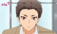 《青春歌舞伎》蓝光/DVD BOX下卷将会收录新作OVA