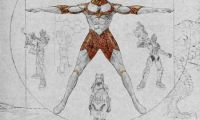 3D动画电影《钢铁飞龙之再见奥特曼》50年致敬发布会