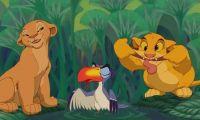 将要加盟真人版《狮子王》的演员名单公开