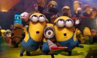 《神偷奶爸3》成年度最卖座动画电影