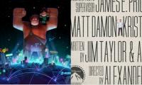 迪士尼D23博览会发布多部动画项目