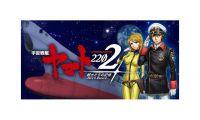 剧场版动画《宇宙战舰大和号2202 爱的战士们》将推出手机游戏