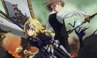 《Fate/Apocrypha》第二周继续稳居最新录像榜榜首