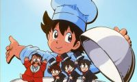 《妙手小厨师》30周年 官方首次推出高画质蓝光BOX