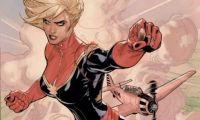 女性超级英雄电影《惊奇队长》概念图&反派公开