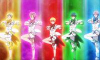 《美男高中地球防卫部LOVE!》剧场版预告公开