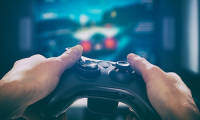 中国游戏用户规模达到了5.07亿人