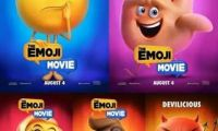 《Emoji》北美上映,微信与Facebook、Twitter海外同台飙戏